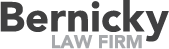 Bernicky Law Firm Logo - Naperville Real Estate Law, Bankruptcy, Business Law and Estate Planning